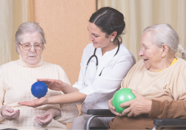 An Individualized treatment plan for each patient