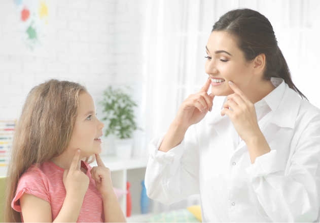 An Individualized treatment plan for your Child