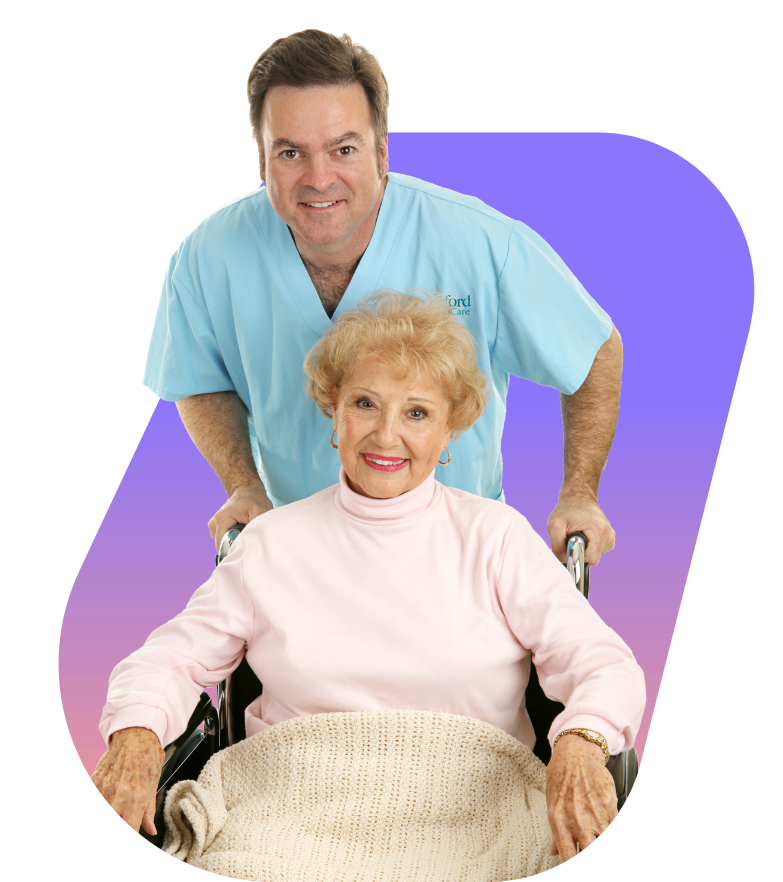 Home health Services may Include