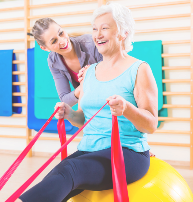 How will Physical Therapy help you