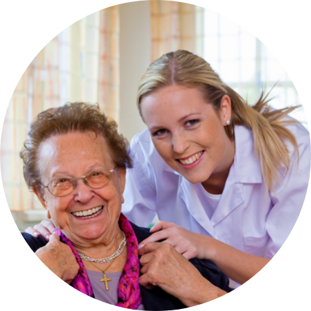 One-on-One Nursing vs Facility nursing​